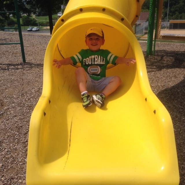 Clark Playground