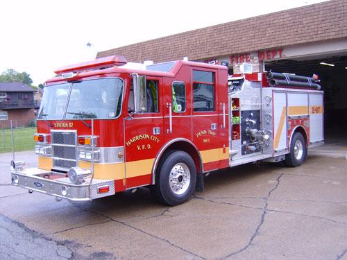 PT HC VFD engine87a
