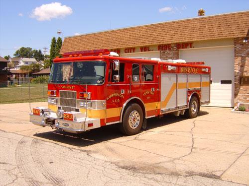 PT HC VFD rescue87a